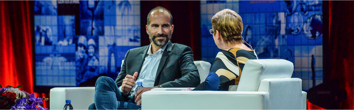 About The Phocuswright Conference - Dara Khoswrowshahi CEO Expedia