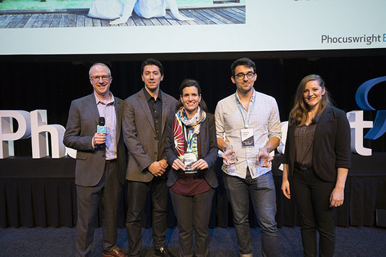 Innovators compete to win awards