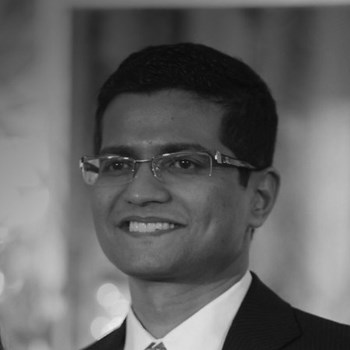 Nikhilesh Ponde Head of Global Travel Strategy