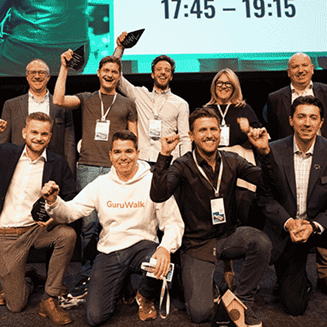 Announcing the 2019 Phocuswright Europe winners