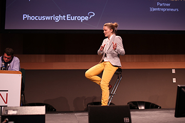 The Phocuswright Innovation Platform Europe